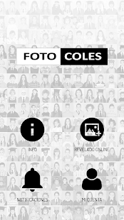 Fotocoles for PC-Windows 7,8,10 and Mac apk screenshot 1