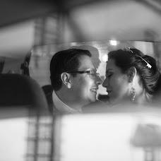 Wedding photographer Javier Coronado (javierfotografia). Photo of 27.09.2018