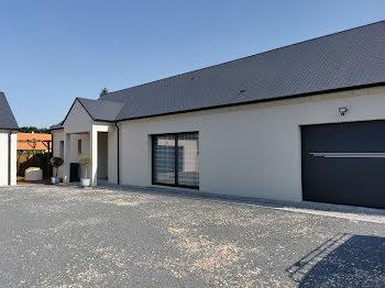 maison à Vignoux-sur-Barangeon (18)