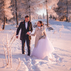 Wedding photographer Paweł Mucha (ZakatekWspomnien). Photo of 10.01.2017