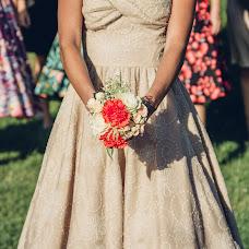 Wedding photographer Rodrigo Solana (rodrigosolana). Photo of 03.02.2016