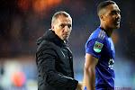 Leicester kan nog eens winnen, Tottenham zwoegt tegen Norwich