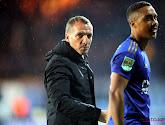 Tielemans et Leicester out : Brendan Rodgers prend la contre-performance sur ses épaules