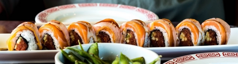 5 Sushi Specials in Johannesburg - 2018