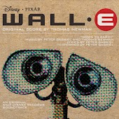 WALL-E: Original Motion Picture Soundtrack