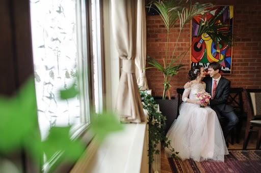 Свадебный фотограф Нелли Каревская (PhotoNelly). Фотография от 04.04.2018