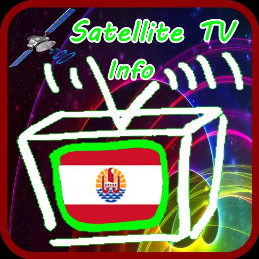 Frenchpolynesia Satellite Info