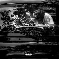 Wedding photographer Alin Pirvu (AlinPirvu). Photo of 24.09.2017
