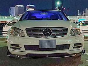 Cクラス ステーションワゴン W204のカスタム事例画像 shonosuke.mercedesさんの2020年07月23日22:09の投稿