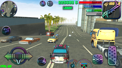 Crazy Miami Online 1.1 Screenshots 1