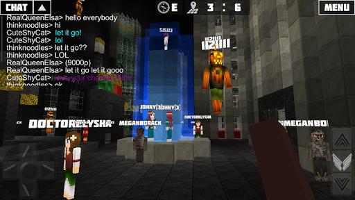 WorldCraft : 3D Build & Craft screenshot 23