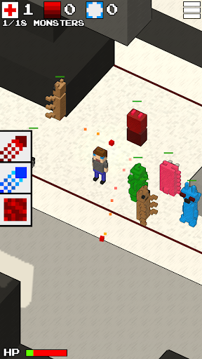 Flatty World 1.0 screenshots 2