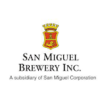 Logo for San Miguel Brewery Inc.