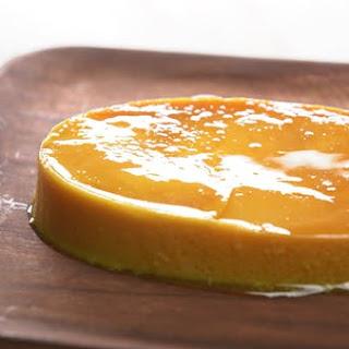 Leche Flan (Creme Caramel) Recipe