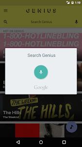Genius — Song Lyrics & More v1.1.0