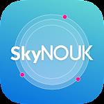 Skynouk - Seguridad Móvil icon