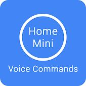 Tải Commands for Google Home Mini miễn phí