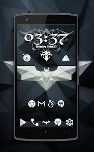 KasatMata UI Icon Pack Theme v3.3