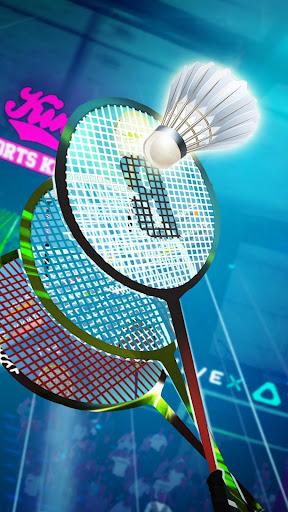 Badminton Pro 1.0.2 screenshots 1