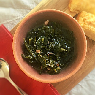 Down Home Southern Greens Recipe