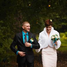 Wedding photographer Ekaterina Malinina (kateraspberry). Photo of 03.03.2015