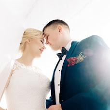 Wedding photographer Ruslan Gizatulin (ruslangr). Photo of 11.02.2017