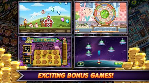 Jackpot Slots screenshot 3