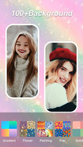 Beauty Photo Editor - Collage Maker Photo Effect - screenshot
