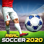 Real World Soccer League: Football WorldCup 2020 1.9.3