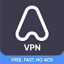 Atlas VPN - Secure Free & Unlimited VPN Proxy