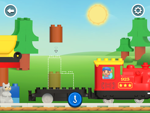 LEGO® DUPLO® Connected Train screenshot 23