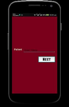 体温 測定 アプリ
