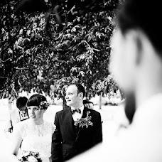Wedding photographer Tomas Suveizdis (suveizdis). Photo of 09.06.2015