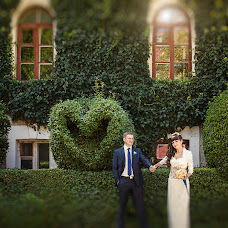 Wedding photographer Natalya Drugaleva (4ebyrawek). Photo of 18.10.2014