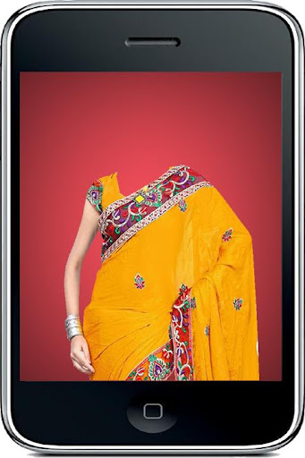 Dulhan Wedding Saree
