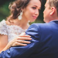 Wedding photographer Katerina Khomenko (kfat4). Photo of 16.10.2017