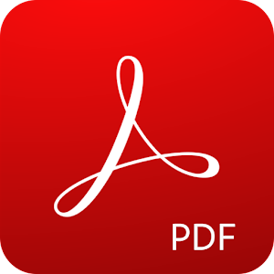 Adobe Acrobat Reader: PDF Viewer, Editor & Creator for pc