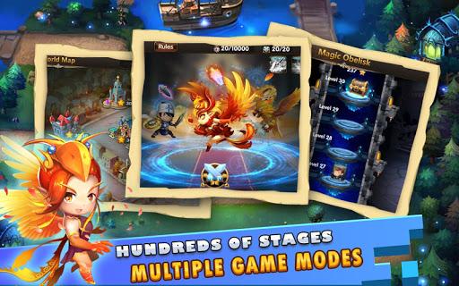 Lords Watch: Tower Defense RPG apktram screenshots 6