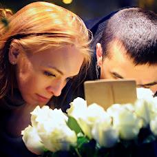 Wedding photographer Aleksandr Gorin (gorin761). Photo of 10.03.2016