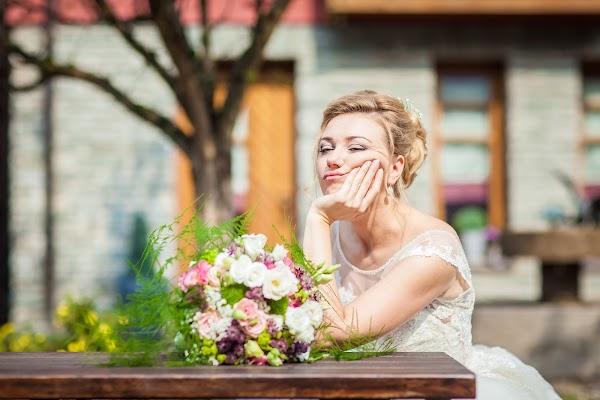 Hochzeitsfotograf Nikita Kulikov (frankfurt). Foto vom 27.09.2017