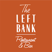 The Left Bank Restaurant & Bar logo