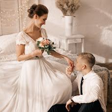 Wedding photographer Anton Blokhin (Totono). Photo of 28.12.2017