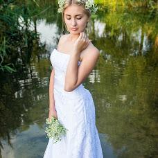 Wedding photographer Natalya Fedkina (fedkinanatalia). Photo of 02.10.2015