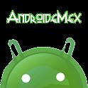AndroideMex Gratis icon