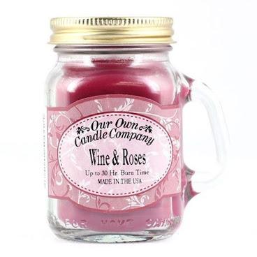 OOCC - Mini Wine & Roses