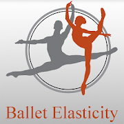 Ballet Elasticity  Icon