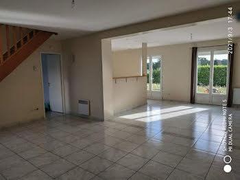 maison à Les Bordes (45)