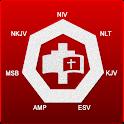 Devotional Bible  Multi-Versions(Offline) icon