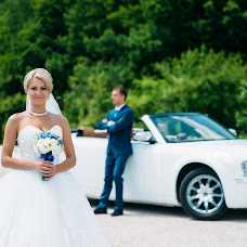 Wedding photographer Nikolay Gulik (nickgulik). Photo of 26.01.2017
