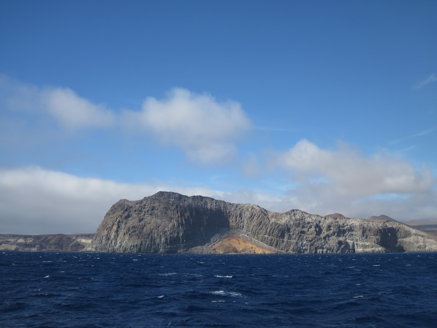 6 days of fishing at guadalupe island for Guadalupe island fishing